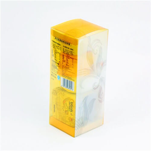 Plastic packages